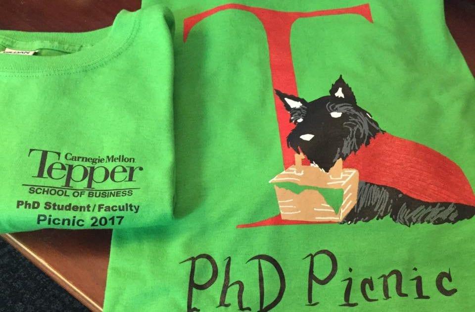 Ph.D. Picnic 2017